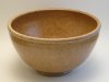 "Thumbnail: Large Serving Bowl; Color: Oatmeal, Blue, Green; Size: 9.5"" x 9.5"" x 4.25"" $40.00 each."